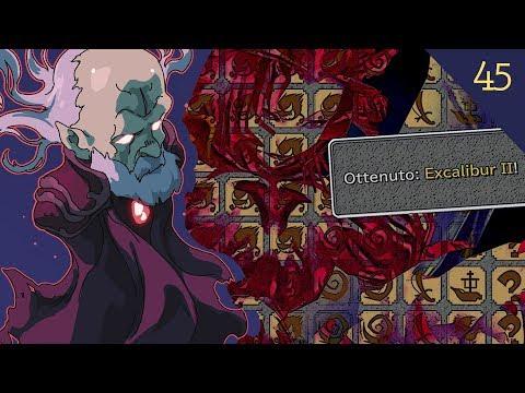 """TETRA Ending"", Lo Spirito dell'Esperto II [45] - Final Fantasy IX 'perfect' run"