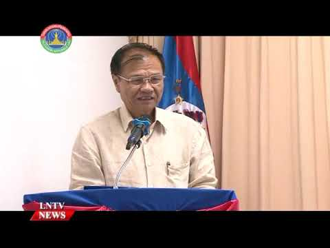 Vientiane Times – the first and now the only English newspaper in Laos marks 27th anniversary,