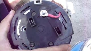 демонтаж и установка генератора сенс(, 2017-04-26T16:20:32.000Z)