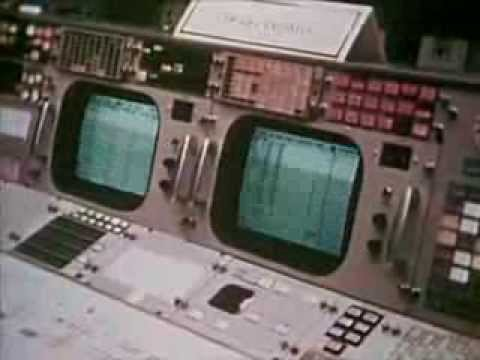 NASA: This Is Mission Control - 1970 - CharlieDeanArchives / Archival Footage