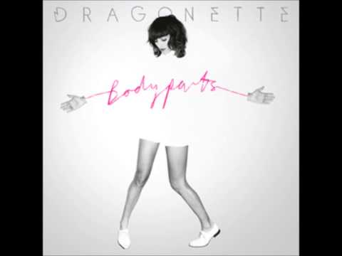 My Work Is Done // Dragonette mp3