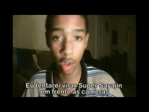 Jaylin - The Super Saiyan (DORGAS)