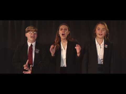 Amesbury School - Anti Bullying Film 2018 - Beautiful