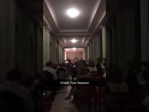 Vivaldi 4 Seasons