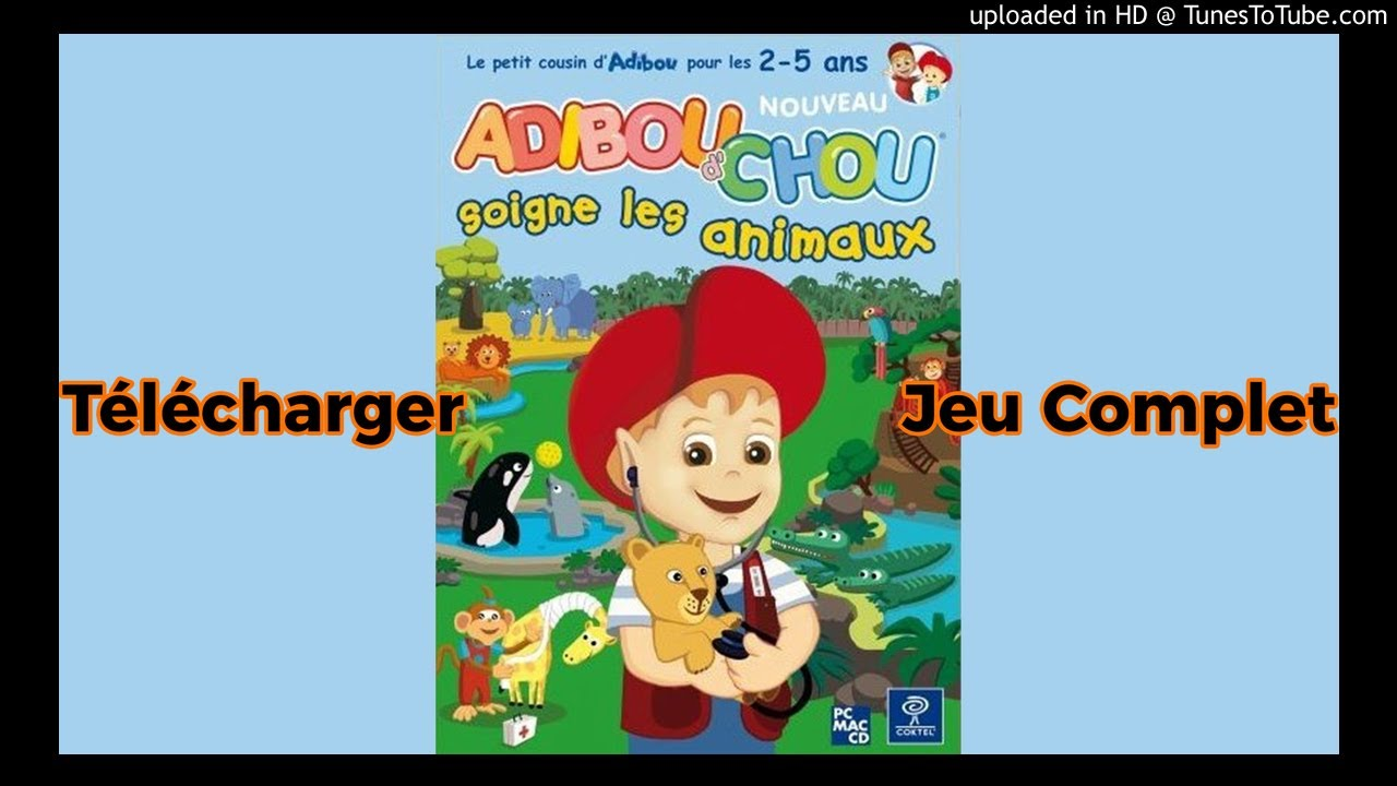adiboudchou soigne les animaux gratuit