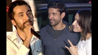 Shraddha Kapoor's Brother Siddhanth Kapoor REVEALS On Her Link Up With Farhan Akhtar