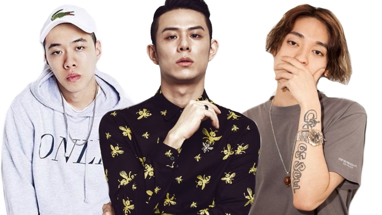 6 Korean Rappers You Should Know
