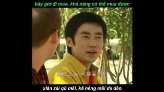 301 Câu Đàm Thoại Tiếng Hoa bài 21-30 [ phiên âm + vietsub ] - Học tiếng trung qua phim