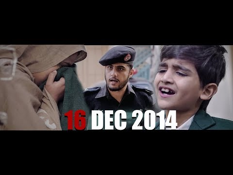16 December 2014 | APS Attack Short Film By Our Vines & Rakx Production 2018 New