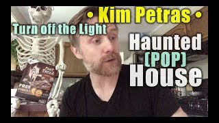 Gambar cover Kim Petras • Turn off the Light (2019): Sweaty Record Review #184