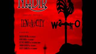 Nadir - Trapped In History