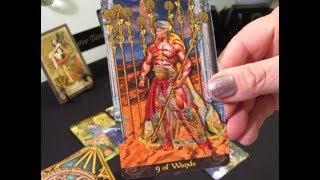 ~Gemini~Beauty & the Beast, They Want You...~February Gemini Tarot Reading