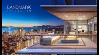 Hong Win International Group - Landmark on Robson (Vancouver)