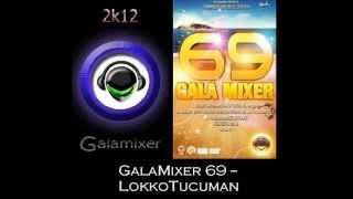 ACERCATE BANDIDA - Dj Disi Gala Mixer 69 - EL RETUTU
