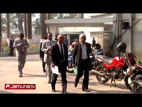 Trap case : Bribe : 2017 0f Anti Corruption Commission of Bangladesh (ACC) : Alamgir Swapan 110117