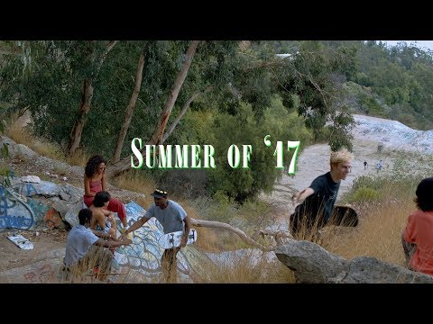 "Illegal Civilization - ""Summer of '17"" (Short Film)"