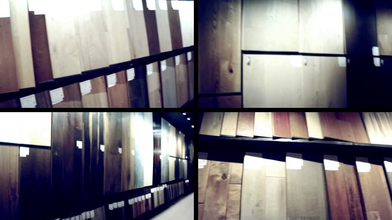 PID Floors New Flagship Flatiron Showroom
