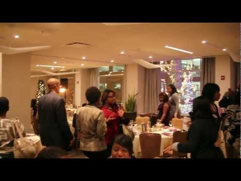 Cork Savvy - National Urban League Young Professionals