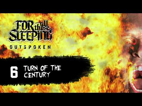 For All Those Sleeping - Turn of the Century - Track 6