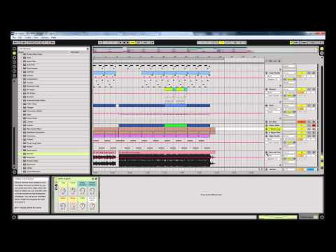 Ableton Remake - Lil Wayne ft. Drake - She Will (Dubby Bizz remake)