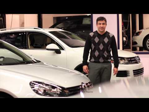 Gunther Volkswagen Mall of Georgia - Best Place to buy a Volkswagen
