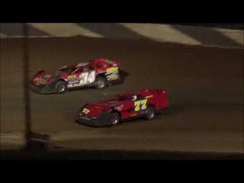 Late Models 9-29-2017 Path Valley Speedway