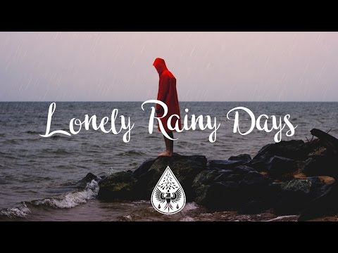 Lonely Rainy Days 🌧️  An IndieFolkPop Playlist