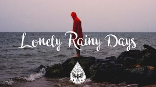 Lonely Rainy Days 🌧️ - An IndieFolkPop Playlist