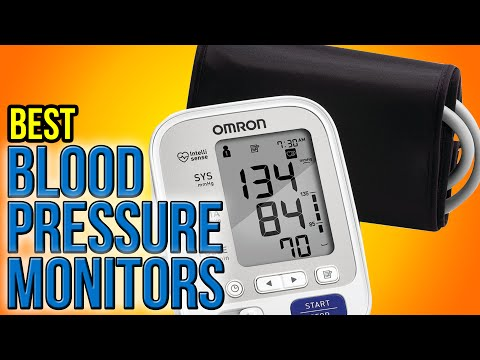 10-best-blood-pressure-monitors-2016