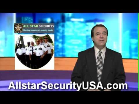 Unarmed Security Guard Lauderhill-Unarmed Security Guard Fort Lauderdale