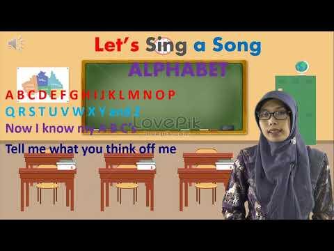 Video Pembelajaran Kelas 3 Mata Pelajaran Bahasa Inggris Materi Introduction