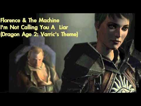 Dragon Age 2 - Florence + The Machine: I'm Not Calling You A Liar