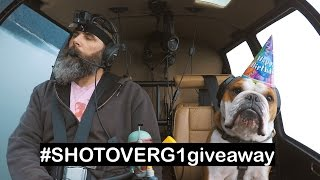 Bradley Friesen #SHOTOVERG1giveaway Submission