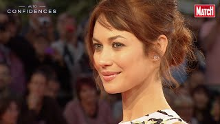 Olga Kurylenko : « J'ai tourné avec deux James Bond ! »