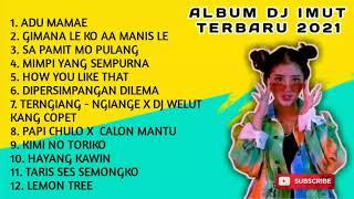 Download ALBUM LAGU  DJ IMUT 2021 HITS