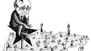 Михаил Горбачев изменивший мир