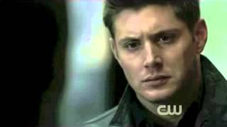 Supernatural 5x21 - Dean meets Death