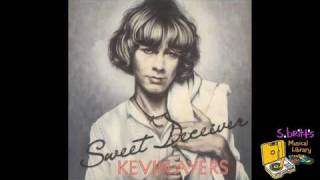"Kevin Ayers ""Toujours La Voyage"""