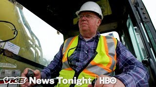 Levee Eruptions & Assange Ejected: VICE News Tonight Full Episode (HBO)