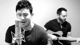 Ed Sheeran - Thinking Out Loud - Cover by Tye James Video