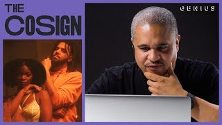 Irv Gotti Reacts To New Rap/R&B Duets (J. Cole & Ari Lennox, DDG & Queen Naija) | The Cosign