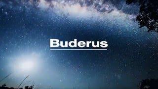 Газовый котел Buderus Logamax Plus GB172i(Новинка 2016 года! Революционный дизайн, максимальная эффективность. ООО
