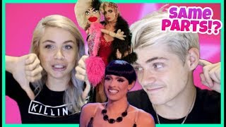 ALL STARS 2 TALENT SHOW Reaction | RuPaul's Drag Race Ruview | Hanco and Kaytie