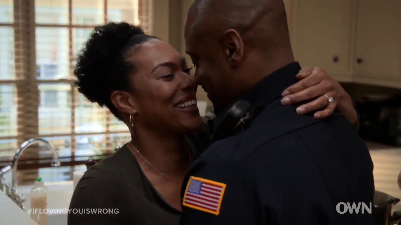 Download If Loving You Is Wrong ! Tyler Perry ! S7E16
