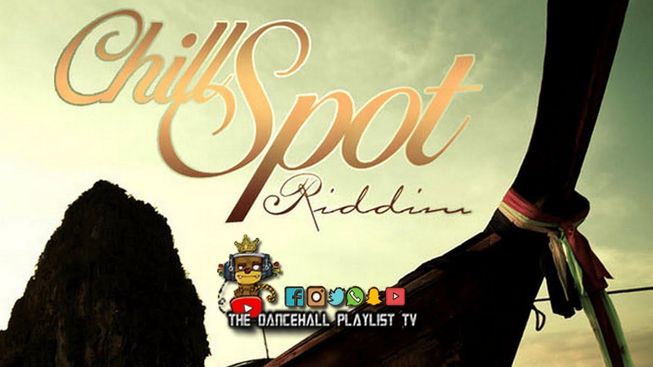 Chill Spot Riddim 2012 - Various Artists (Chimney Records) Dancehall Throwback - DPTV