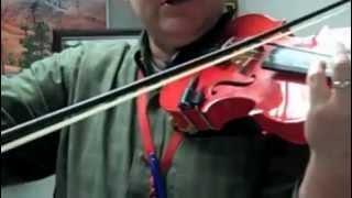 1st Violin The Skaters