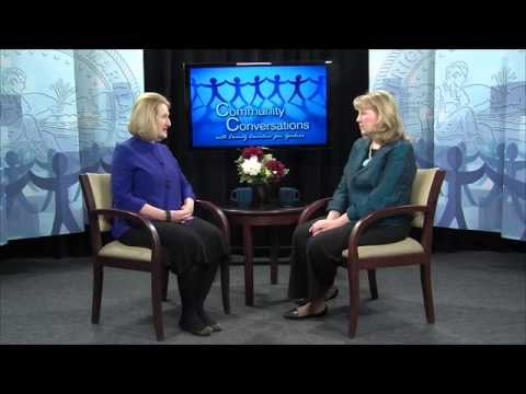 Community Conversations:  Frederick Community College