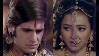 Chandra Nandini episode 17  jumat 19 januari 2018