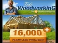 Ted's Woodworking Plans:Ted's Woodworking  16 000 woodworking plans and projects download