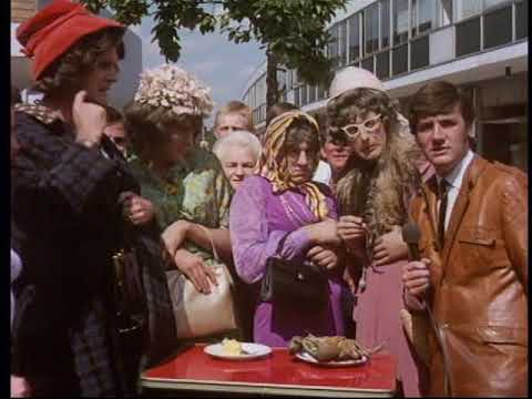 Monty Python's Flying Circus Folge 1 deutsch